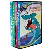 Kids Best of Discovery DVD Set