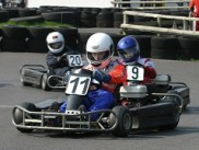 Gifts for Son - Karting