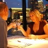 Valentine's Day Gifts for Men & Women - London Eye and Dinner Cruise for Two
