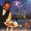Valentine's Day Gifts for Women - Thames Dinner Cruise for Two