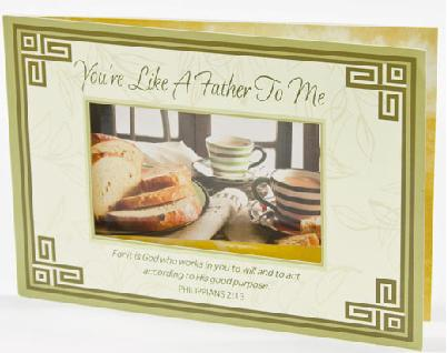 Fathers Day Gifts - You're Like a Father to Me