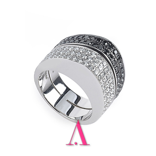 Diamond Ring For her